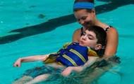Swimming Time !