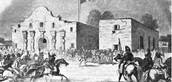 Battle of the Alamo