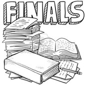 Upcoming Finals