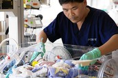 What is a Neonatologist?
