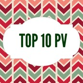 Top 10 in PV
