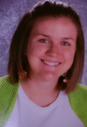 Emily Rivera--STAR teacher, Hughes Elementary