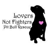 Adopta un Pit Bull.
