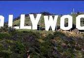 Hollywood !