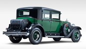 Capone's Car