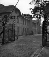 Auschwitz l Memorial