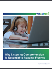 Why Is Listening Comprehension Essential to Reading Fluency?