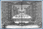 Where did the Baroque Drama movement originate from?
