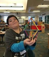 3-D MakerSpace Shape Station