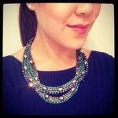 Mercury Necklace - $85 (original $168)