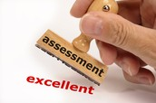 """Assessment is not about you as a teacher; it is about your students"""