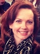 Kristi Rudolph, Stylist