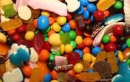 Passer trop de sucreries