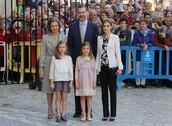 Familia Royal