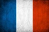 Ruling France