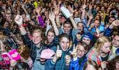 Wat is de Dutch YouTube Gathering