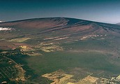 Mauna Lou Volcano