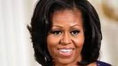 Michelle Obama 1964-