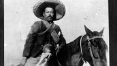 7.Pancho Villa