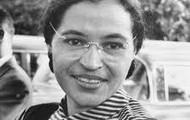 3. Rosa Parks