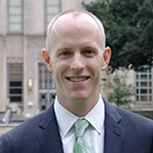 Featuring Patrick Walsh, Planning and Development Department Director for the City of Houston