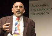 Dylan Wiliam is well-known for his work in the area of assessment
