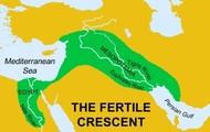 Mesopotamia as the Fertile Crescent