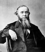 Secretary of War, Edwin Stanton
