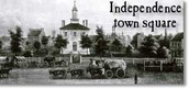 Independence, Missouri 1800's