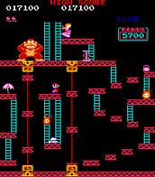 1981, Arcade Games
