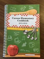 Carson Cooks!