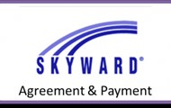 Sign and Pay in Skyward Family Access