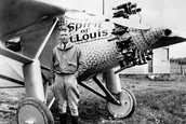 About Charles Lindbergh