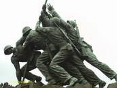 Marine Corps/Iwo Jima