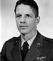 Major Rudolf Anderson