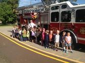 Fire Truck Fun!