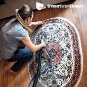 Greener Carpet Cleaners