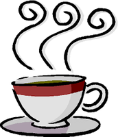 Coffee and Conversation: Friday, September 23rd 8:45-9:45