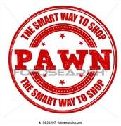 Wewoka St Pawn & Gold  420 S Wewoka Ave