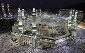 Conoce La Meca