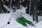 Montagne Magique Snowsport school