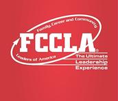 FCCLA meeting