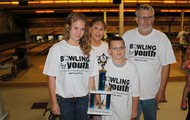 Bowling For Youth 2013