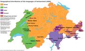 Swiss Ethnicinticies
