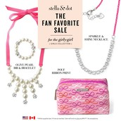 For the girly-girl (girls collection- 30% off!