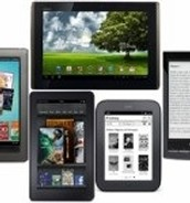 eBook Device Activation
