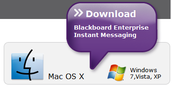 ¡Enhorabuena! Shout out to Catherine for getting BB IM downloaded against all odds!
