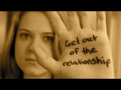 Get out of the relationship before it gets worse!!!