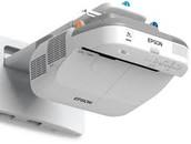 EPSON BrightLink 485Wi IWB Projector