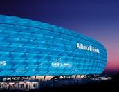 Visit the Allianz areana